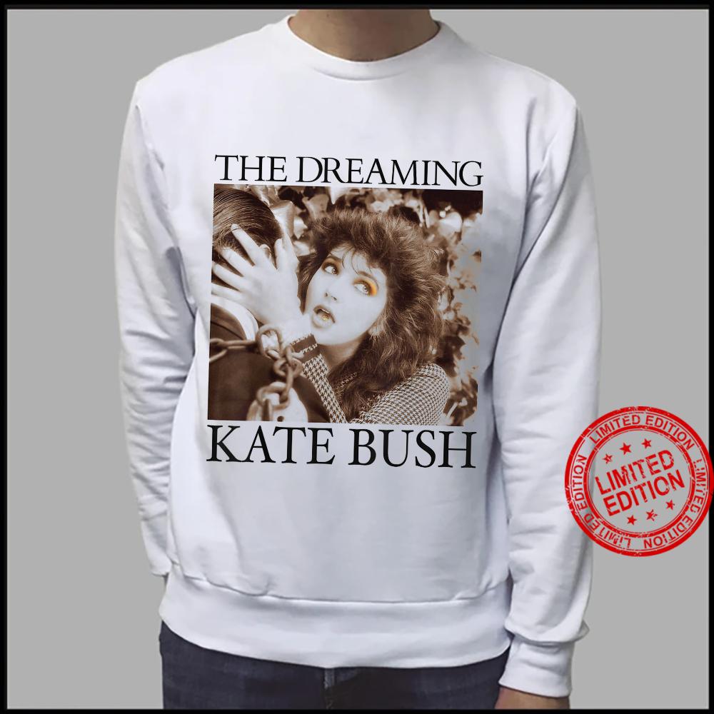 GraphicKates Design Art Bush Music Singer Costume Holiday Shirt sweater