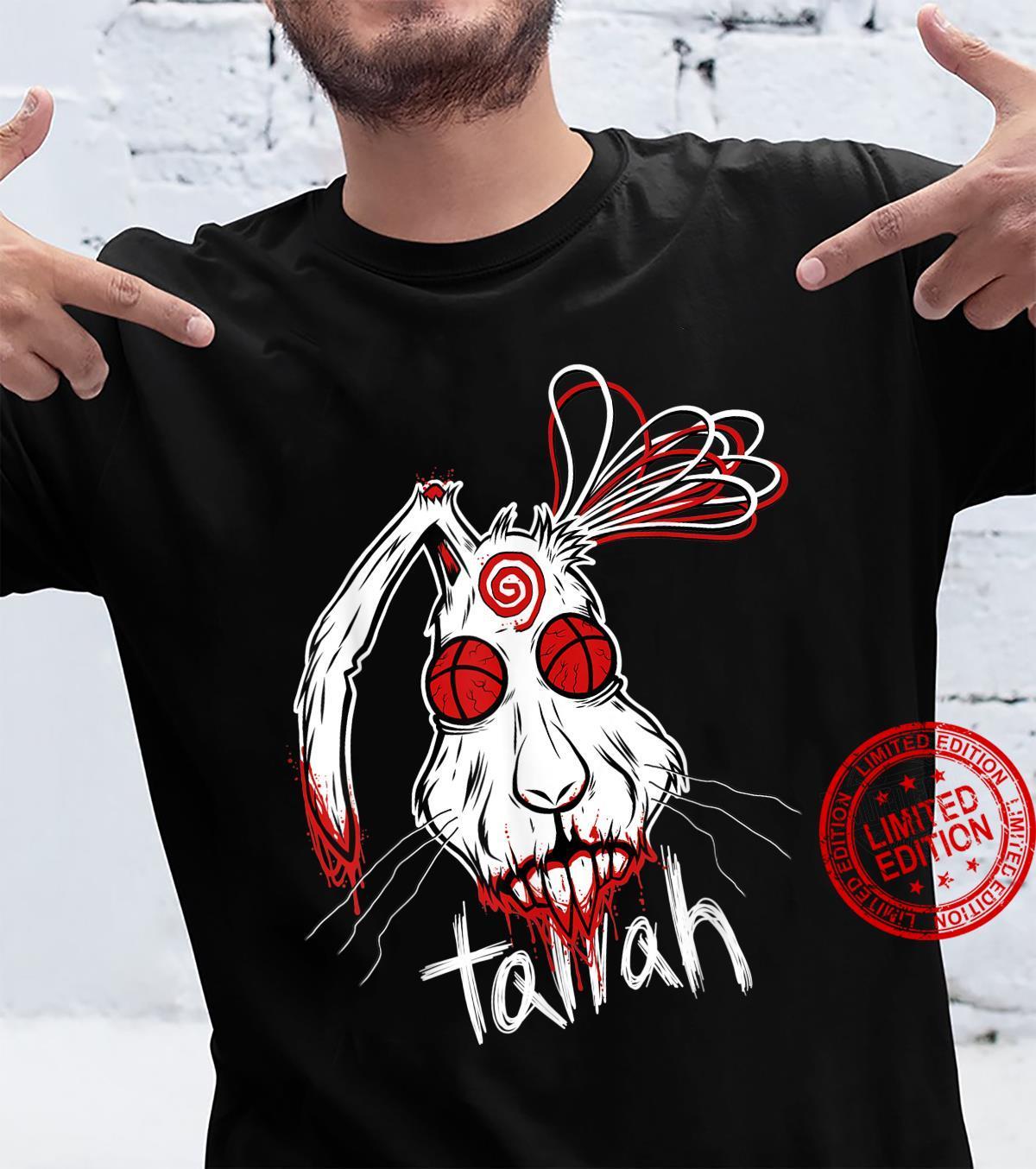 Tallah Rabbit Shirt