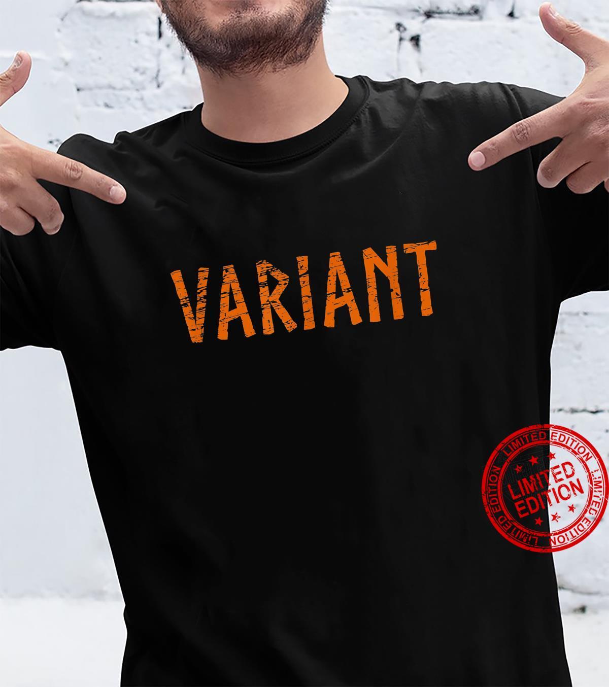 Variant of Loki From Viking Norse Mythology Shirt