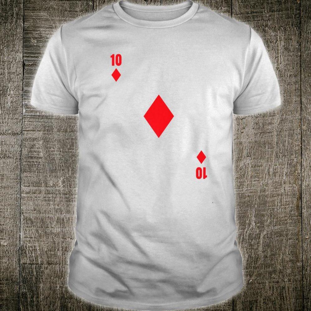 10 Of Diamonds Shirt