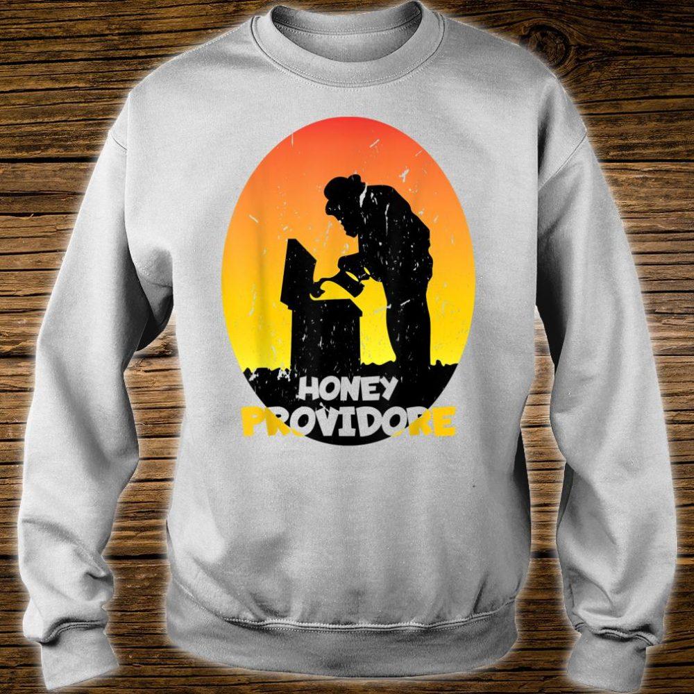 Motiv for Beekeeper Retro Shirt sweater