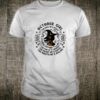 October Girl The Soul of A Witch Birthday shirt