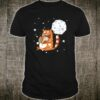 Taco Cat Galaxy Cats In Space Shirt