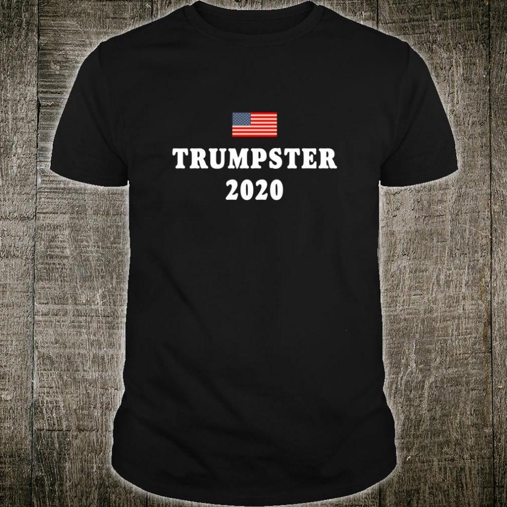 Trump ReElection 2020 Make Them Cry Again Shirt
