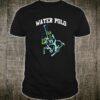 WATER POLO shirt Snorkeling Horse Water Polo Joke Shirt